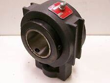 """Browning TUE920 2-3/16"""" Type-E Roller Bearing Take Up Unit New"""