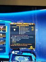 Borderlands 3 [PS4] - Legendary - Energized Big Boom Blaster -*Shield ONLY*