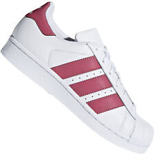 adidas Originals Superstar Junior Kinder-Sneaker Reflective Regenbogen Schimmer