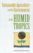Sustainable Agriculture and the Environment in the Humid Tropics-ExLibrary