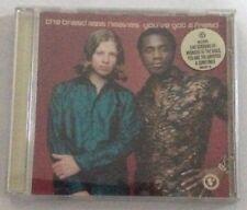 THE BRAND NEW HEAVIES - You've Got A Friend - UK CD EP Single