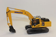 First Gear 50 3361 Komatsu Crawler Excavator PC 360 LC-11 1:50 NEW BOXED