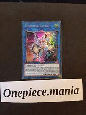 Yu-Gi-Oh!  Encodeur Bavard SDCL-FR041 1st