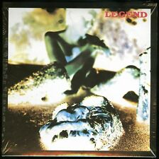 Legend self titled 1969 CD new digipack same s/t Repertoire Records ‎– REP 5066