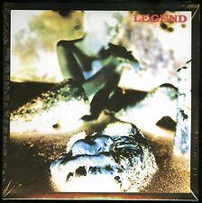 Legend self titled 1969 CD new digipack same s/t Repertoire Records – REP 5066