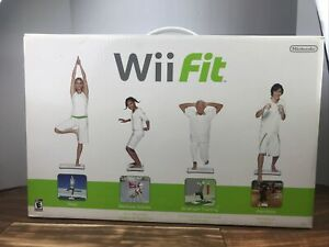 Nintendo Wii Fit Balance Board, Board Only No Game
