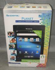 "Pandigital PLANET Android Multimedia Tablet & Color eReader - 7"" - 2 GB - NEW"