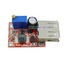 DC 0.9V-6V Solar Boost Step Up USB Modul Einstellbar Power Supply Charger Module