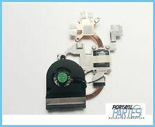 Ventilador y Disipador Gateway NV59C Fan&Heatsink 60.N9X02.003 / AT0C9003AV0