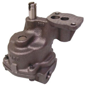 MEL M55HV Small Block Chevy Melling High Volume Oil Pump M55HV