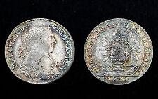 Jeton Marie Thérèse d'Autriche 1675. Argent. Réf: F 13147