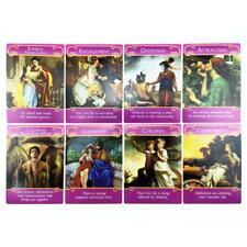 Doreen Virtue Romance Angel Oracle Cards 44-Card Deck English