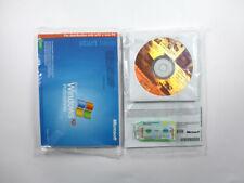 Windows XP Professional mit SP3 DSP Systembuilder 32-Bit,Multilanguage MUI - neu