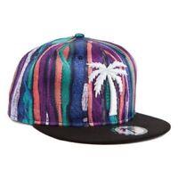 BLVD Trees Palm Cool G Snapback Adjustable Cap Hat Msrp $40 AJ