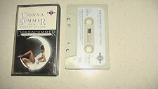 donna summer four seasons of love ..... music cassette