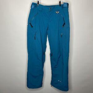 Oakley Waterproof Thinsulate Lined Ski/Snowboard Pants Womens Small