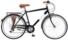 Vélos en acier pour homme avec 6 vitesses