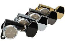 GOTOH SG360-07-MGT Locking Tuning Machine w/ Small Knobs - Individuals