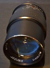 Pentor auto 1: 2,8 f 135 mm M42 Tele Objektiv Lens Revue Praktica Zenit Mamiya +