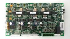 Unitec Misc Miscellaneous I/O Board OM1420 Rev F (Rev C BD2048) Car Wash