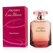 SHISEIDO EVER BLOOM ginza flower  eau de parfum 30ML vapo
