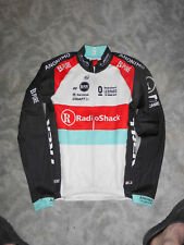 Craft Team Radioshack Leopard Trek thermo langarm Trikot / Jacke