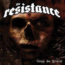 The Resistance - Coup De Grace [CD]