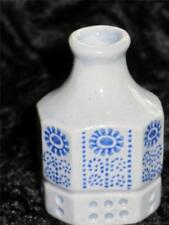 Porcelain/China Decorative Continental Pottery Vases