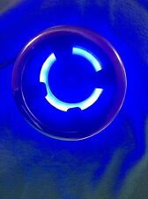 blue Lighted Cup with insert New
