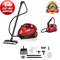 Carpet Steam Cleaner Heavy Duty Mop Multi Purpose Cleaning Home Cleaning 2000W