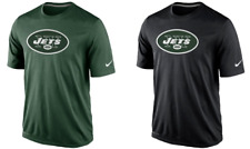 9a692c4cf New York Jets Mens Nike Essential Logo DRI-FIT T-Shirt - XXL