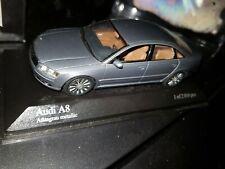 Audi a8 2002 minichamps 1/43