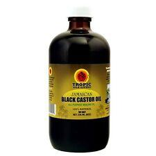 Best Selling Jamaican Black Castor Oil - 8 oz. by Tropic Isle Living