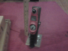 Mountz 02-0122 Dial Indicating Torque Wrench 0-360 lbf.in W/ Stationery Base