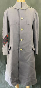 British Army Royal Engineers Regiment Sergeant Foot Guards Greatcoat