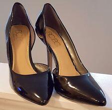 """BCBG"" Stylish!! Comfortable!! Black 4"" High Heel Shoes 9M"