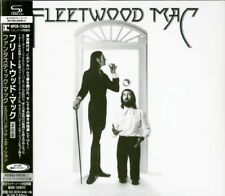 FLEETWOOD MAC-FLEETWOOD MAC EXPANDED EDITION-JAPAN 2 SHM-CD G61