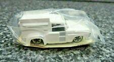 Aurora Salesman Sample Premium Good Humor Ice Cream Ho Truck Cigar Box Mint