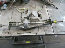 JOHN DEERE L100 SPICER  TRANSMISSION TRANSAXLE 4360-149 AM131576 For Parts Only