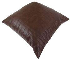 100% Linen Square Decorative Cushions