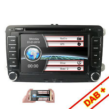 Car DVD Player GPS Volkswagen VW Amarok Passat Transporter MK5 T5 Stereo Radio