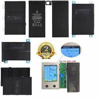 Internal Li-ion Battery Replacement For IPad Mini 1 2 IPad 2 3 4 5 6 Air 1 2