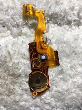 Original Canon Powershot S110 FPC Assembly Top Flash Replacement Repair Part.USA