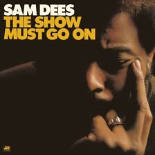 SAM DEES - THE SHOW MUST GO ON  CD NEU