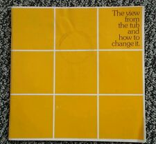 the view from the tub and how to change it 1975 west point pepperell