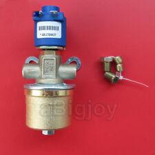 Propane Gas LPG Solenoid Shut-off Valves for Petrol Car Bi-fuel Aspirated System