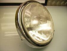 TOP! H4 HEADLIGHT HEAD LAMP SCHEINWERFER EINSATZ SR 500 XS 650 TX 750 XS 750