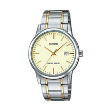 Casio MTP-V002SG-9AUDF Watch for Men