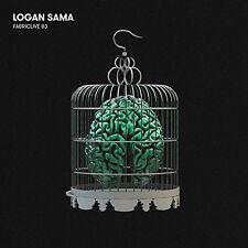 Logan Sama - Fabriclive 83: Logan Sama [CD]