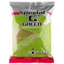Bait Tech Special G Gold Groundbait 2 X 1kg Bags